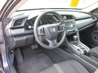 2016 Honda Civic LX Miami, Florida 7