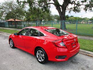 2016 Honda Civic LX Miami, Florida 3