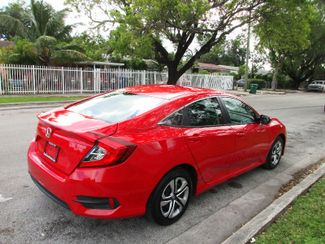 2016 Honda Civic LX Miami, Florida 5