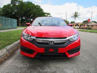 2016 Honda Civic LX Miami, Florida 6