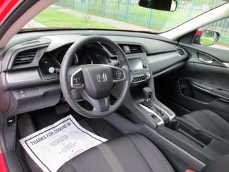 2016 Honda Civic LX Miami, Florida 8