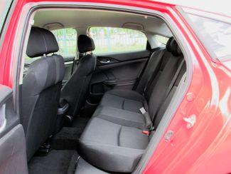 2016 Honda Civic LX Miami, Florida 10