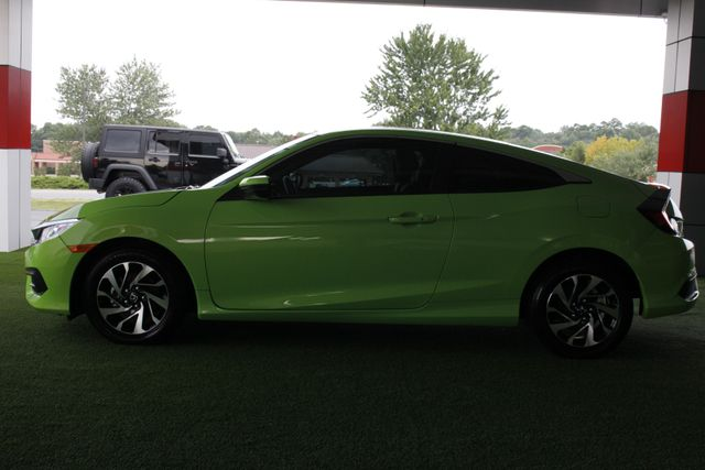 2016 Honda Civic LX-P - SUNROOF - ONE OWNER! Mooresville , NC 16