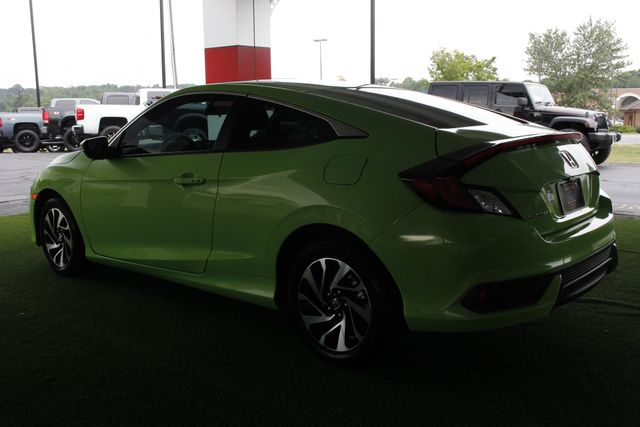 2016 Honda Civic LX-P - SUNROOF - ONE OWNER! Mooresville , NC 24