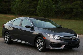 2016 Honda Civic LX Mooresville, North Carolina