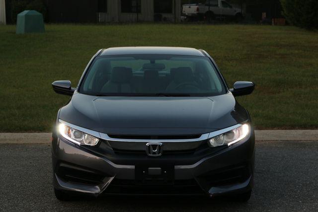 2016 Honda Civic LX Mooresville, North Carolina 1