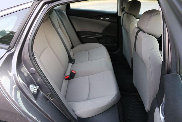 2016 Honda Civic LX Mooresville, North Carolina 15