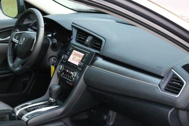 2016 Honda Civic LX Mooresville, North Carolina 17