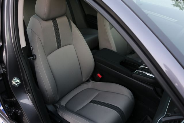 2016 Honda Civic LX Mooresville, North Carolina 21