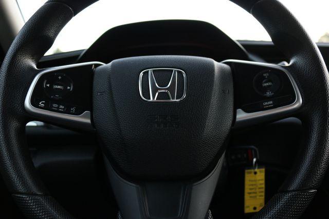 2016 Honda Civic LX Mooresville, North Carolina 24