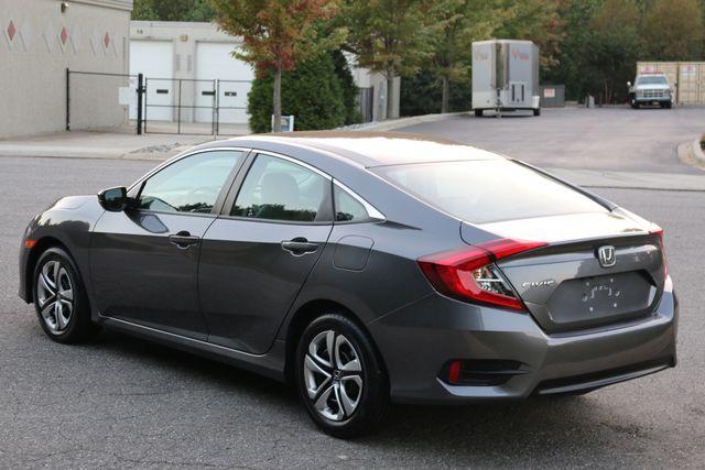 2016 Honda Civic LX Mooresville, North Carolina 3
