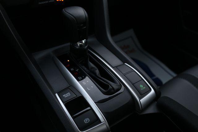 2016 Honda Civic LX Mooresville, North Carolina 36
