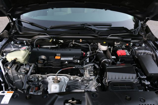 2016 Honda Civic LX Mooresville, North Carolina 41