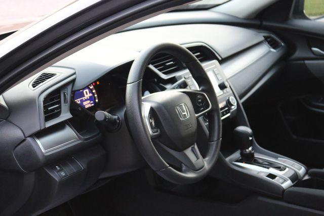 2016 Honda Civic LX Mooresville, North Carolina 7