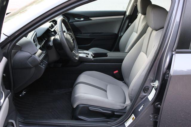 2016 Honda Civic LX Mooresville, North Carolina 8