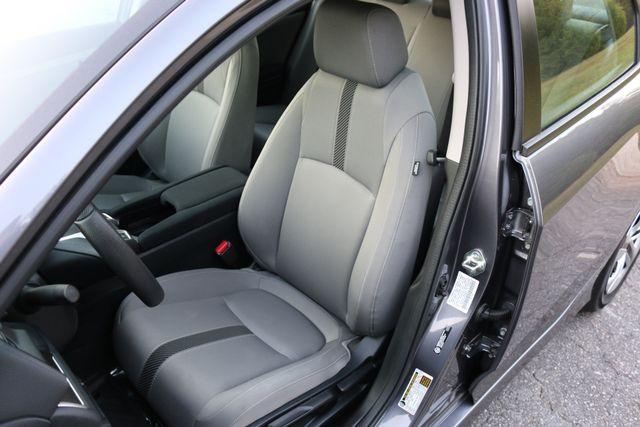 2016 Honda Civic LX Mooresville, North Carolina 9
