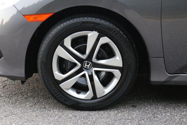2016 Honda Civic LX Mooresville, North Carolina 45