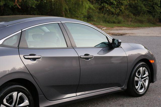 2016 Honda Civic LX Mooresville, North Carolina 55