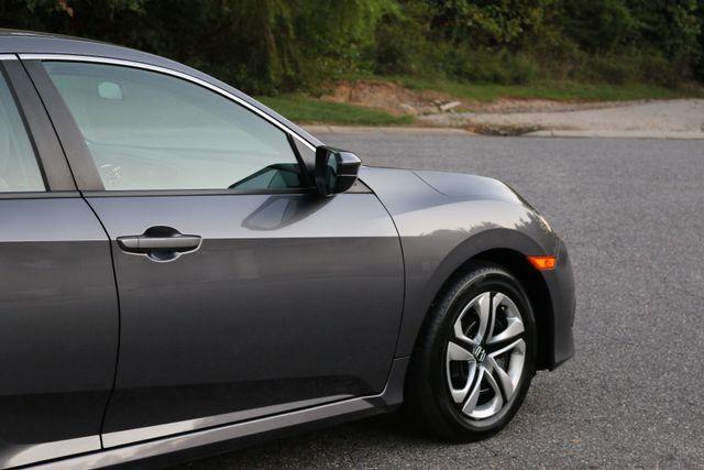 2016 Honda Civic LX Mooresville, North Carolina 56