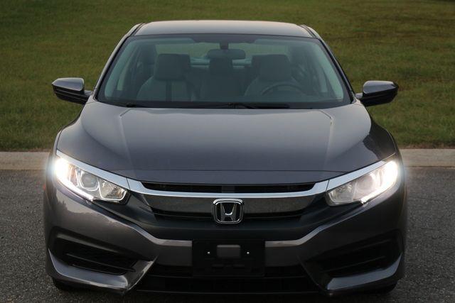 2016 Honda Civic LX Mooresville, North Carolina 58