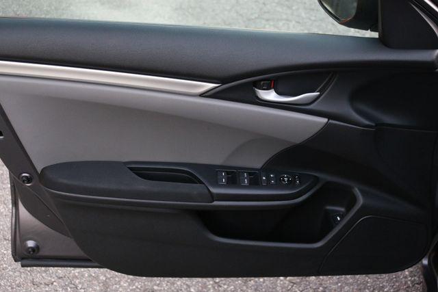 2016 Honda Civic LX Mooresville, North Carolina 59