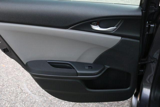 2016 Honda Civic LX Mooresville, North Carolina 60