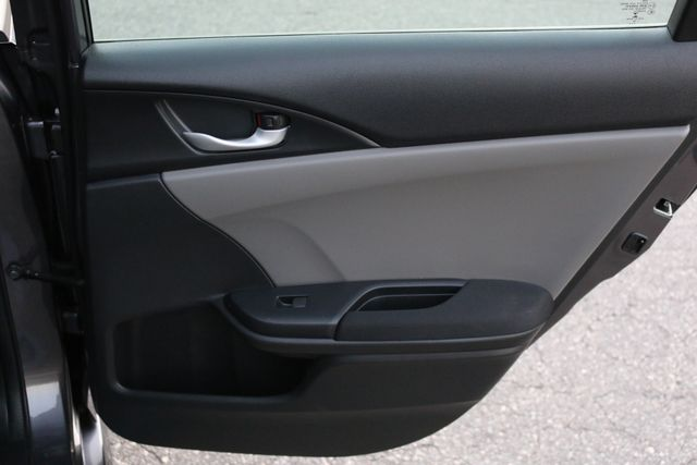 2016 Honda Civic LX Mooresville, North Carolina 62