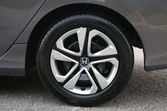2016 Honda Civic LX Mooresville, North Carolina 46
