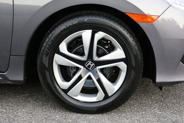 2016 Honda Civic LX Mooresville, North Carolina 48