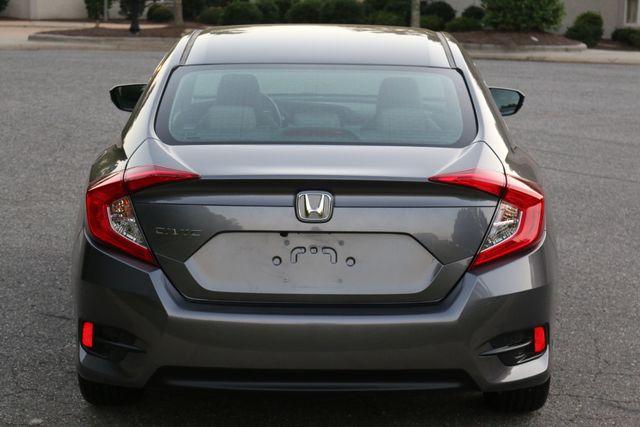 2016 Honda Civic LX Mooresville, North Carolina 53