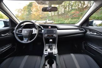 2016 Honda Civic LX Naugatuck, Connecticut 14