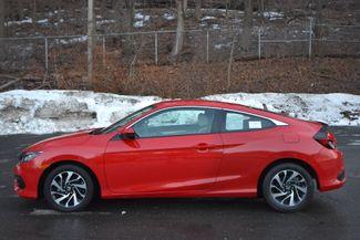 2016 Honda Civic LX Naugatuck, Connecticut 1
