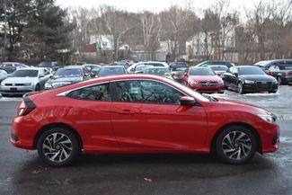 2016 Honda Civic LX Naugatuck, Connecticut 5