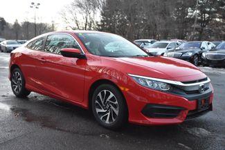 2016 Honda Civic LX Naugatuck, Connecticut 6