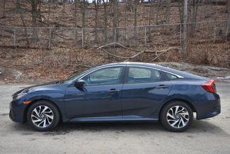 2016 Honda Civic EX Naugatuck, Connecticut 1