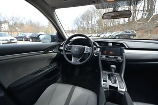 2016 Honda Civic EX Naugatuck, Connecticut 10