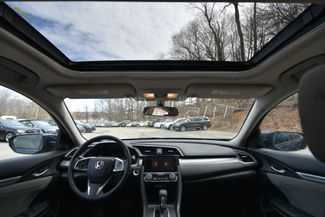 2016 Honda Civic EX Naugatuck, Connecticut 13