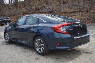 2016 Honda Civic EX Naugatuck, Connecticut 2