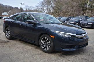 2016 Honda Civic EX Naugatuck, Connecticut 6