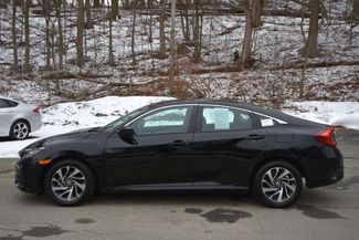 2016 Honda Civic EX Naugatuck, Connecticut 1