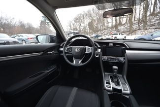 2016 Honda Civic EX Naugatuck, Connecticut 10