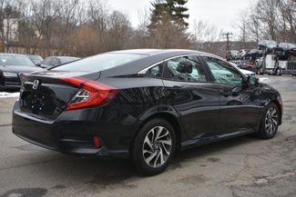 2016 Honda Civic EX Naugatuck, Connecticut 4