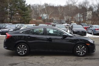 2016 Honda Civic EX Naugatuck, Connecticut 5