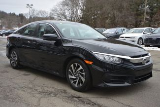 2016 Honda Civic EX Naugatuck, Connecticut 6