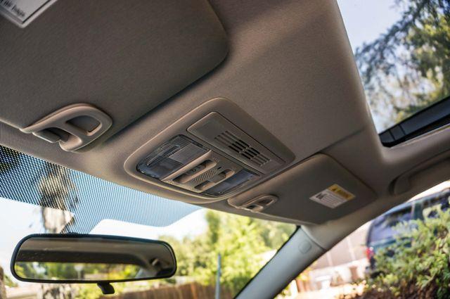 2016 Honda Civic EX - Rear view Camera - Lane Safety Camera Reseda, CA 35