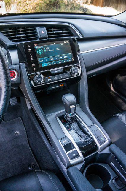 2016 Honda Civic EX - Rear view Camera - Lane Safety Camera Reseda, CA 22