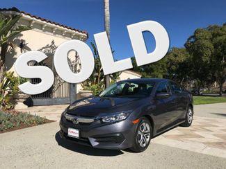 2016 Honda Civic LX | San Diego, CA | Cali Motors USA in San Diego CA