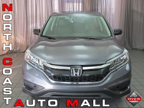 2016 Honda CR-V LX in Akron, OH