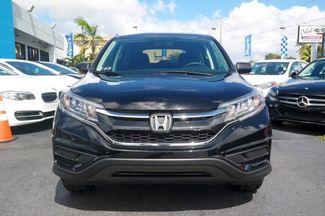 2016 Honda CR-V SE Hialeah, Florida 1