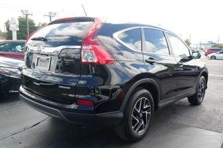 2016 Honda CR-V SE Hialeah, Florida 24